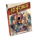 Genesys: Keyforge: Secrets of the Crucible (BOOK)