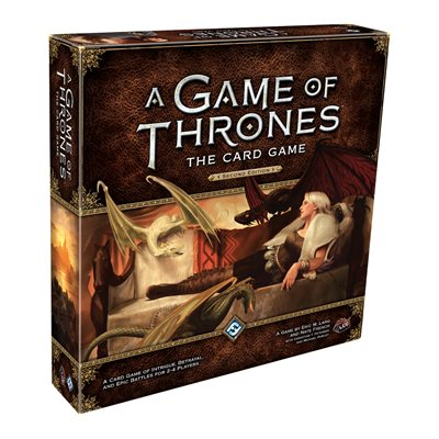 Game of Thrones: LCG (2nd Edition)