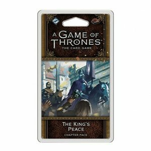 Game of Thrones: LCG 2nd Ed: The King'S Peace