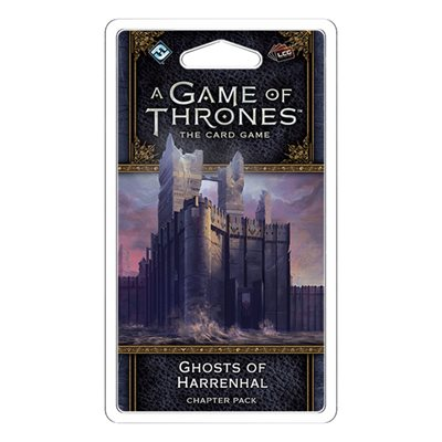 Game of Thrones: LCG 2nd Ed: Ghosts of Harrenhal