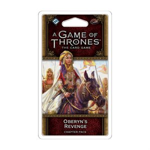 Game of Thrones: LCG 2nd Ed: Oberyn'S Revenge