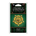 Game of Thrones: LCG 2nd Ed: House Tyrell Intro Deck