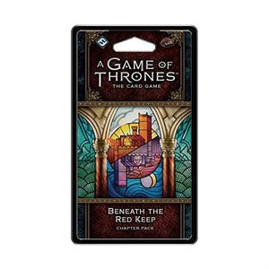 Game of Thrones: LCG 2nd Edition: Beneath The Red Keep