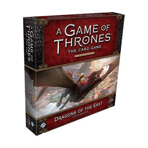 Game of Thrones: LCG 2nd Edition: Dragons of The East