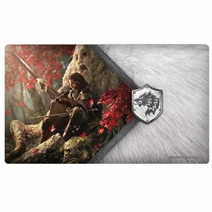 Game of Thrones: LCG Playmat: The Warden of The North