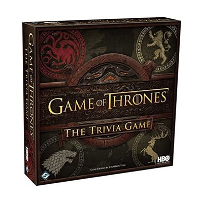 Game of Thrones: Trivia Game