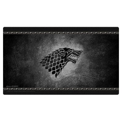 Game of Thrones: Playmat: House Stark