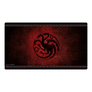 Game of Thrones: Playmat: House Targa
