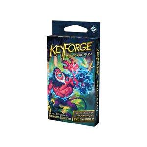 Keyforge: Mutation De Masse: Deck D'Archonte (FR)