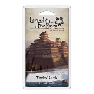 Legend of the Five Rings: Tainted Lands