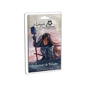 Legende des Cinq Anneaux JCE : Défenseurs De Rokugan (FR)