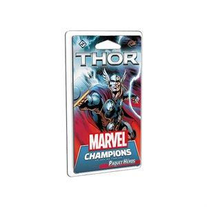 Marvel Champions: Le Jeu De Cartes: Thor (FR)