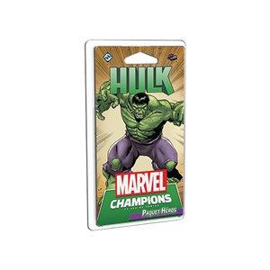 Marvel Champions: Le Jeu De Cartes - Hulk (FR)