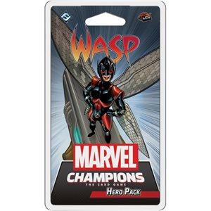 Marvel Champions: LCG: Wasp Hero Pack