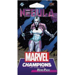 Marvel Champions: LCG: Nebula Hero Pack ^ OCT 1 2021