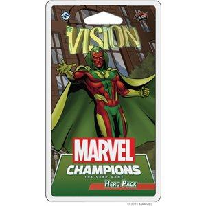 Marvel Champions: LCG: Vision Hero Pack ^ JAN 14 2022