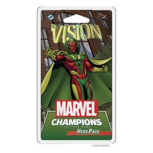 Marvel Champions: LCG: Vision Hero Pack (FR) ^ JAN 14 2022