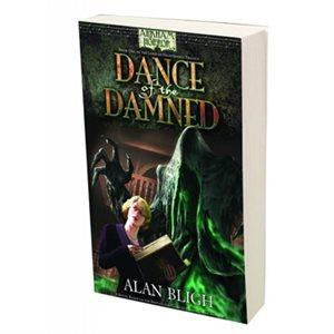 Arkham Horror Novella: Dance of The Damned (BOOK)