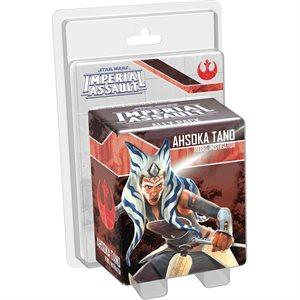 Star Wars: Imperial Assault: Ahsoka Tano Rebel Instigator