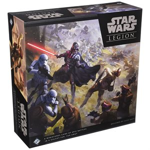 Star Wars: Legion: Core Set