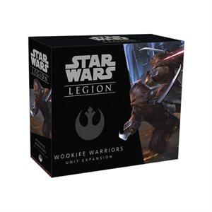 Star Wars: Legion: Wookiee Warriors Unit