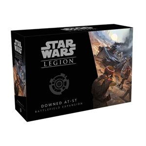 Star Wars Legion: At-St Battlefield Expansion