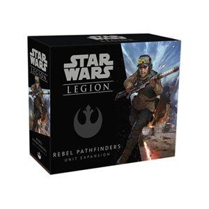 Star Wars: Legion: Rebel Pathfinders Unit