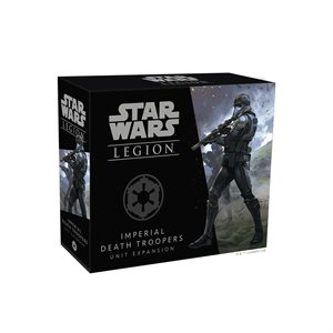 Star Wars: Legion: Imperial Death Troopers Unit