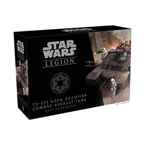 Star Wars: Legion: Tx-225 Gavw Assault Tank Unit