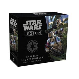 Star Wars Legion: Imperial Shoretroopers Unit