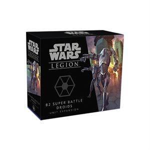 Star Wars Legion: B2 Super Battle Droids Unit