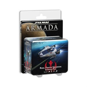 Star Wars: Armada: Rebel Fighter Squadrons Expansion Pack