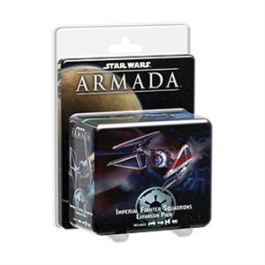 Star Wars: Armada: Imperial Fighter Squadrons Expansion Pack