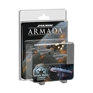 Star Wars: Armada: Imperial Assault Carriers