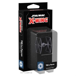 X-Wing 2nd Ed: Tie / In Fighter Expansion Pack