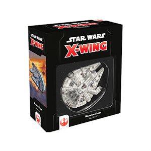 X-Wing 2nd Ed: Millennium Falcon