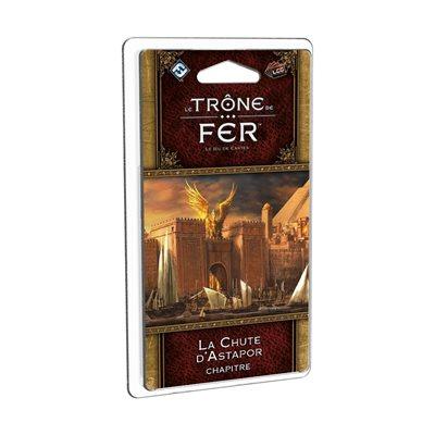 Trone de Fer JCE: La Chute D'Astapor