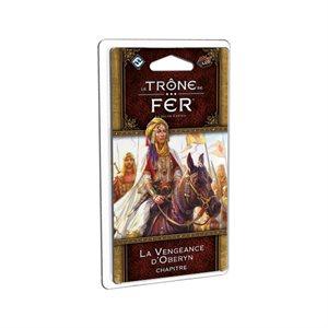 Trone de Fer JCE: La Vengeance D'Oberyn