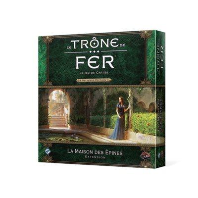 Trone de Fer JCE: La Maison des Epines (FR)