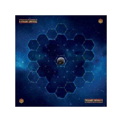 Twilight Imperium: Playmat