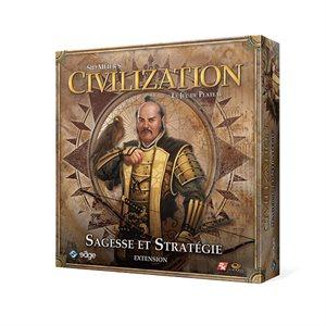 Civilization : Sagesse & Strategie (FR)