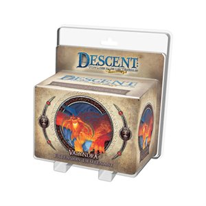 Descent 2E: Valyndra, Extension Lieutenant