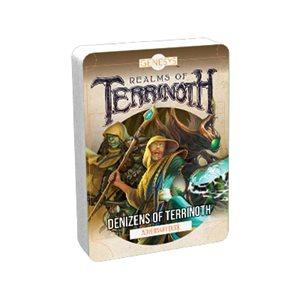 Denizens of Terrinoth
