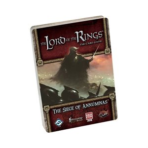 Lord of the Rings LCG: Siege of Annuminas