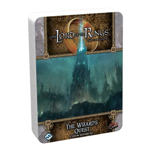 Lord of the Rings LCG: Wizard'S Quest