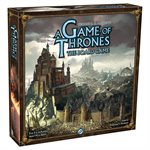 A Game of Thrones Boardgame
