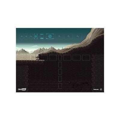 Fallout Shelter: Playmat