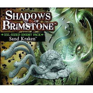 Shadows of Brimstone: Enemy Pack XXL - Sand Kraken