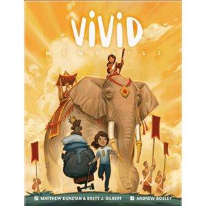 Vivid Memories (No Amazon Sales) ^ FALL 2021