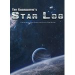 Gamemasters Journal:Star Log (BOOK)